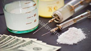 وکالت تخصصی جرایم مواد مخدر