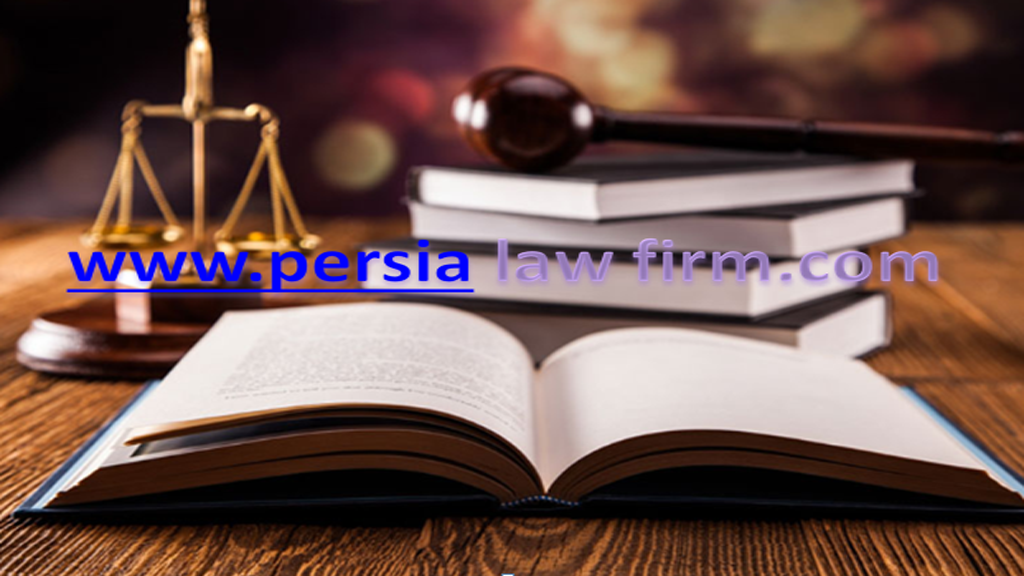 وکیل داوری در قرارداد ها