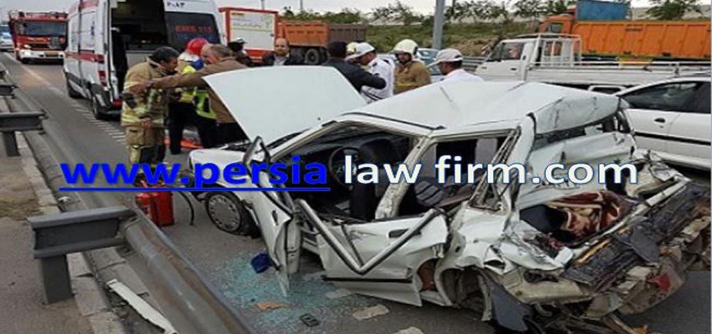 مطالبه خسارت افت قیمت خودرو را به وکیل پایه یک دادگستری بسپارید