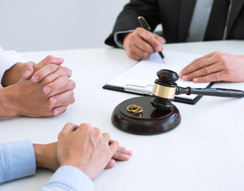 وکیل داوری  داوری در طلاق
