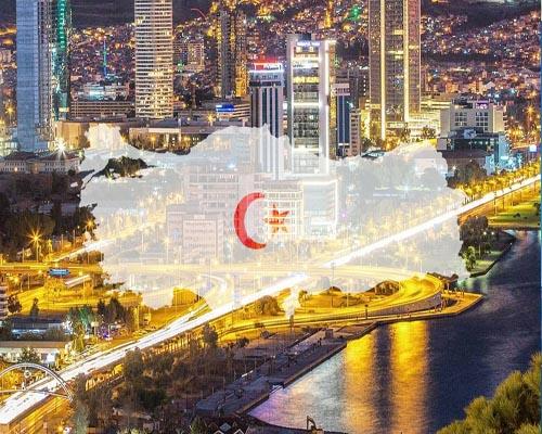 وکیل ایرانی در ترکیه