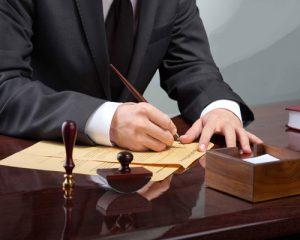 بهترین وکیل ملکی در تهران