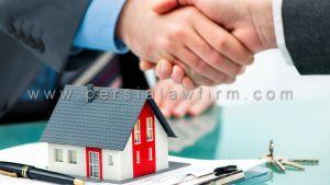 وکیل گواهی مالیات بر ارث